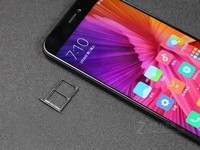 小米5c 3GB+64GB 黑色 移动 双卡双待外观漂亮 苏宁售价1258元 (有返券)