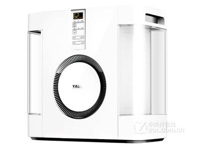 抢购价899一台亚都纯净加湿器智能恒湿SZK-J361WIFI家用大容量静音无雾增湿器