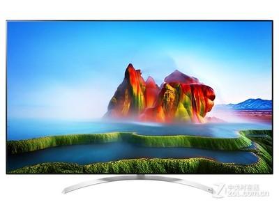 LG 60SJ8500-CA 超高清电视广东10999元