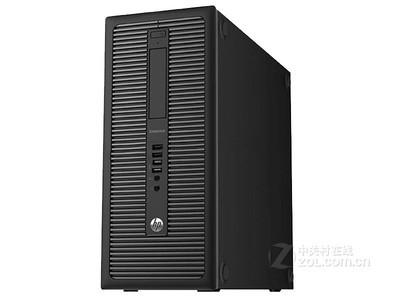【顺丰包邮】惠普 ProDesk 600 G2 MT(i7 6700/8GB/500GB)