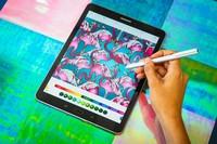 iPad对头:外媒评2017最佳安卓平板TOP9