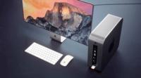 紧凑型ITX主机?模块化的Mac Pro概念图
