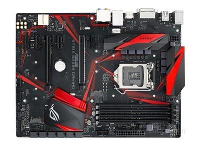 华硕rog strix b250h gaming上海799元