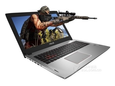 华硕 ROG  GL502VS7700(16GB/256GB+1TB/8G独显/120Hz)