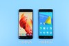 一加手机5对比一加手机3T