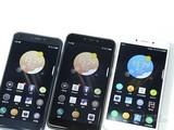 360手机N5对比图