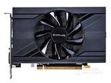 蓝宝石RX470D 4G D5 ITX 白金版 OC