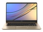 【官方正 品 假一赔十】HUAWEI MateBook D(i5/4GB/128GB+500GB)