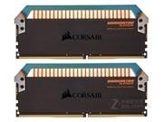 海盗船 统治者铂金 32GB DDR4 3200(CMD32GX4M2C3200C14T)