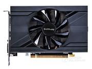 蓝宝石 RX470D 4G D5 ITX 白金版 OC