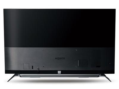 夏普LCD-60SU770A 智能电视广东10999元