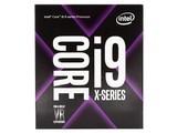 Intel 酷睿i9 XCPU包装