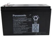 北京松下 蓄电池 LC-P127R2NA1现货批发风电专用