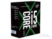 Intel 酷睿i5 7640X