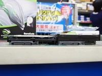 希捷发布最薄3.5寸4TB硬盘 售价770元