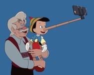 假如迪士尼动画发生在现代 白雪公主早离婚了