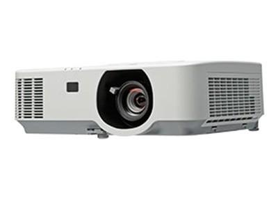 高亮工程投影 NEC P523X+广东34199元
