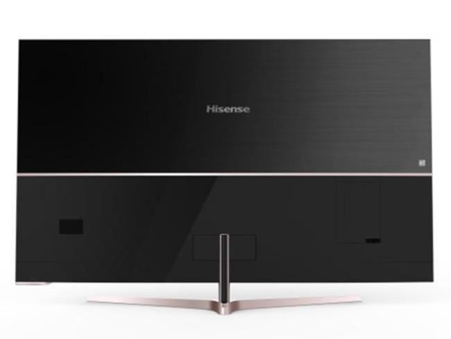 海信LED65NU8800U电视搭载了四核 Cortex A53 MAX1.7GHz处理器,并且配备了主流的八核 Mali-T820 MP2,运行内存为3GB,可以保证各种应用运行流畅,内置16GB存储,安装一些常见的电视软件绰绰有余,VIDAA 5.0优化调度保证了各应用正常运行。海信LED65NU8800U电视配备了2*HDMI接口,拥有1网络接口,配备了2USB接口,同时还配备了1音频输入,1数字音频输出,1有线/天线输入。