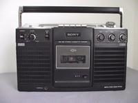 收音情怀无止境 看看那些古董收音机