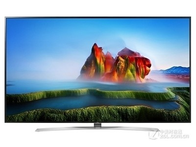 LG 75SJ9550-CA 智能电视 广东29999元