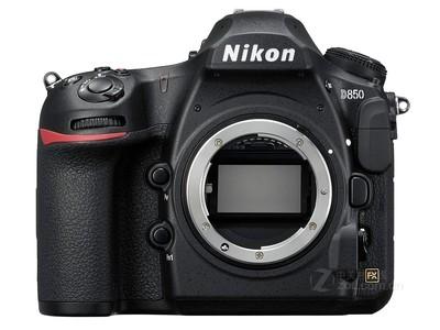 尼康D850