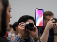 苹果iPhone X(全网通)发布会回顾7