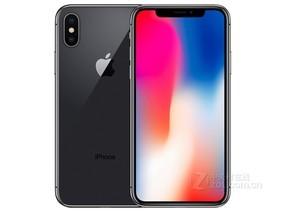 苹果 iPhone X(全网通)64G 移动联通电信4G手机