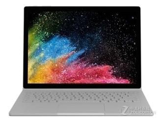 微软 Surface Book 2(i7/16GB/512GB/13寸)