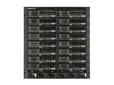 浪潮 英信服务器 i9000  融合架构刀片系统  支持16刀双路  8到四路