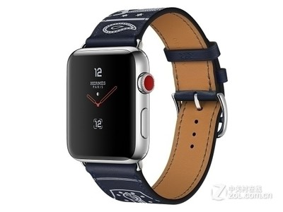 Apple Watch Hermès Series 3(GPS+蜂窝网络)