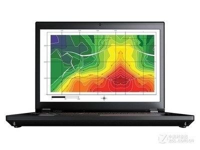 【顺丰包邮】ThinkPad P71(20HKA00FCD)
