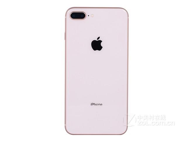 蘋果(apple)iphone 8 plus智能手機(64gb 金色) 京東5720元