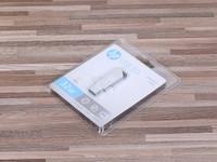 金属外壳实用性强 惠普X740W 32GB U盘图赏