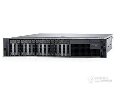 戴尔 R740 机架式服务器广东促28563元