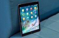 热度霸气回归NO1:新iPad 9.7魅力图回顾