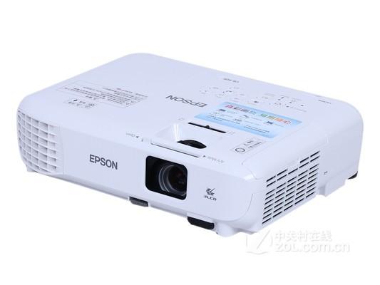 商务投影机 爱普生CB-X05广东售2799元