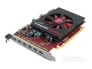AMD FirePro W600 2GB 监控/炒股/6屏幕/多屏拼接 专业多屏显卡 全新原厂盒装
