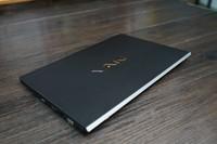 无可挑剔的商务本 VAIO S13笔记本图赏
