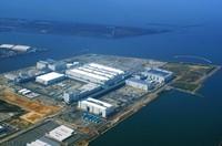 超大型屏幕工厂 围观液晶面板生产线