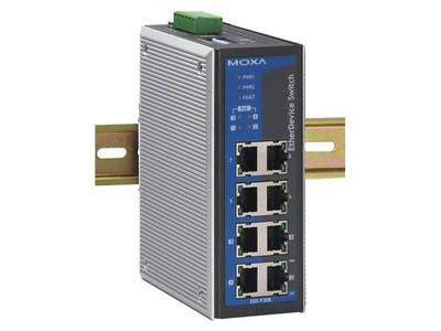 MOXA EDS-P308-T