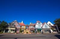 大C游世界 全画幅单反街拍美国丹麦小镇
