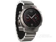佳明 酷龙fenix chronos钛合金轻量款手表