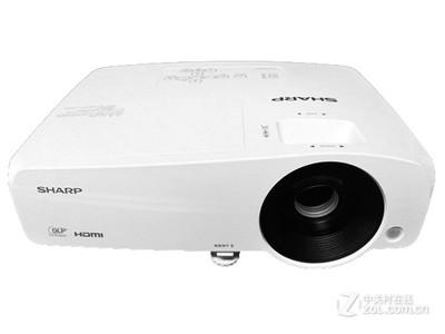 夏普XG-H400ZA 高清投影机广东15999元