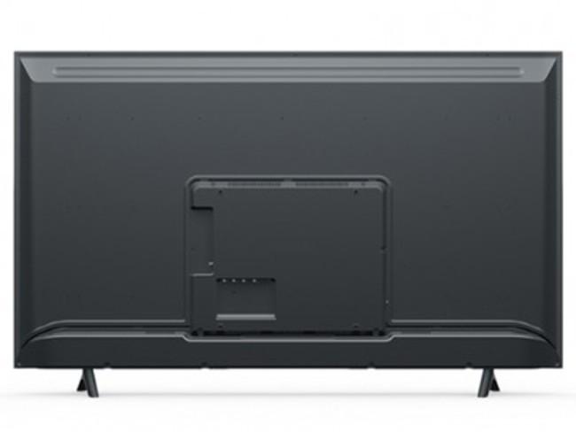 小米電視4X55英寸電視可視角度為178度,能夠很好地滿足多人同時觀看。小米電視4X55英寸電視輸出功率為8W2,有對白增強音效特點。 小米電視4X55英寸電視配備了3*HDMI2.0(含一個ARC)接口,內置USB接口,同時還配備了1AV接口,1模擬信號DTMB,1音頻輸出(S/PDIF)。  小米電視4X55英寸 小米電視4X55英寸電視120W的產品功耗,0.