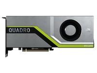 NVIDIA Quadro RTX6000 24GB DDR6/Turing架构/实时光线追踪/专业图形卡