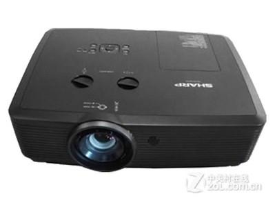夏普XG-EC500UA  投影机 促广东46799元