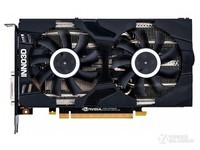 Inno3D GeForce RTX 2070 黑金至尊版