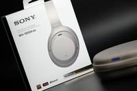 更安静更舒适 索尼WH-1000XM3降噪耳机赏
