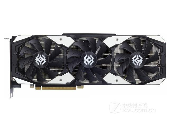 RTX2070-8GD6X GamingOC售价4399元
