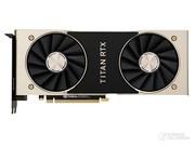 NVIDIA TITAN RTX 24GB 深度学习 GPU显卡渲染运算卡